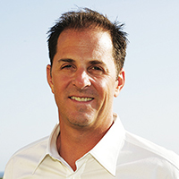 -Doug Palladini, Vice President GM of Americas – Vans