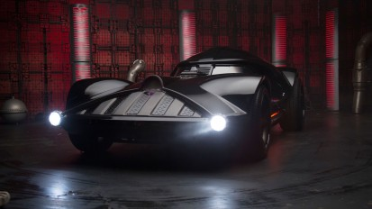 Hot Wheels: Dark Side