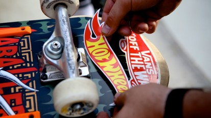Hot Wheels: Rad Dads – Case Study