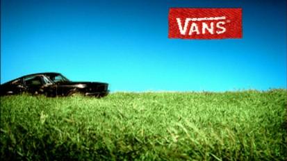 Vans: XL3